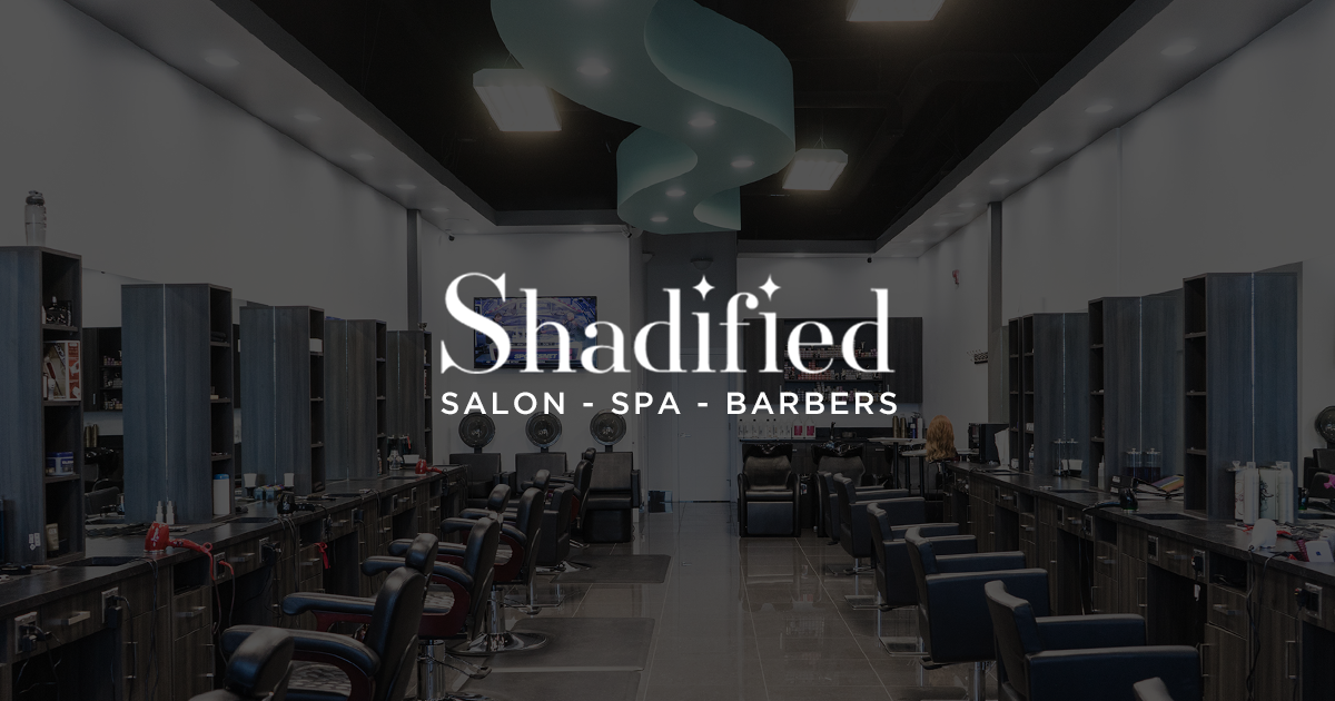 Shadified Salons Spa And Barber Shop